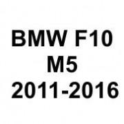 BMW M5 F10 2011-2016